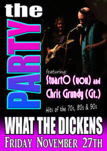 the-party-electric-dickens-